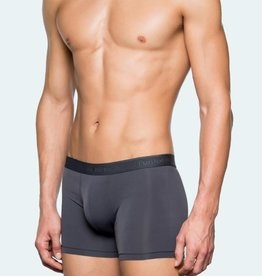 Punto Blanco Pack duo Boxer Zensation Negro