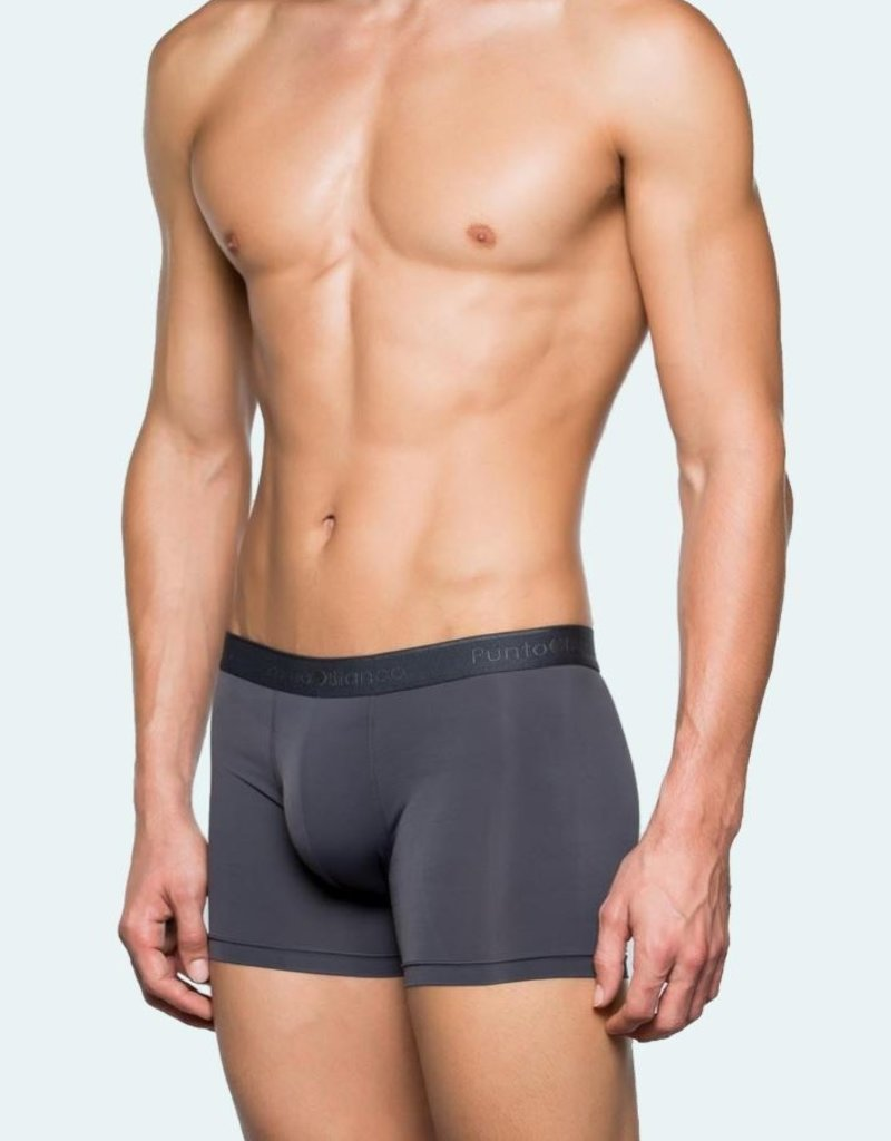 Punto Blanco 5378140000 Pack duo Boxer Zensation Blanco