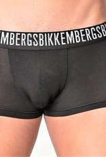 Bikkembergs B41302L12 Trunk Comfort Cotton Negro