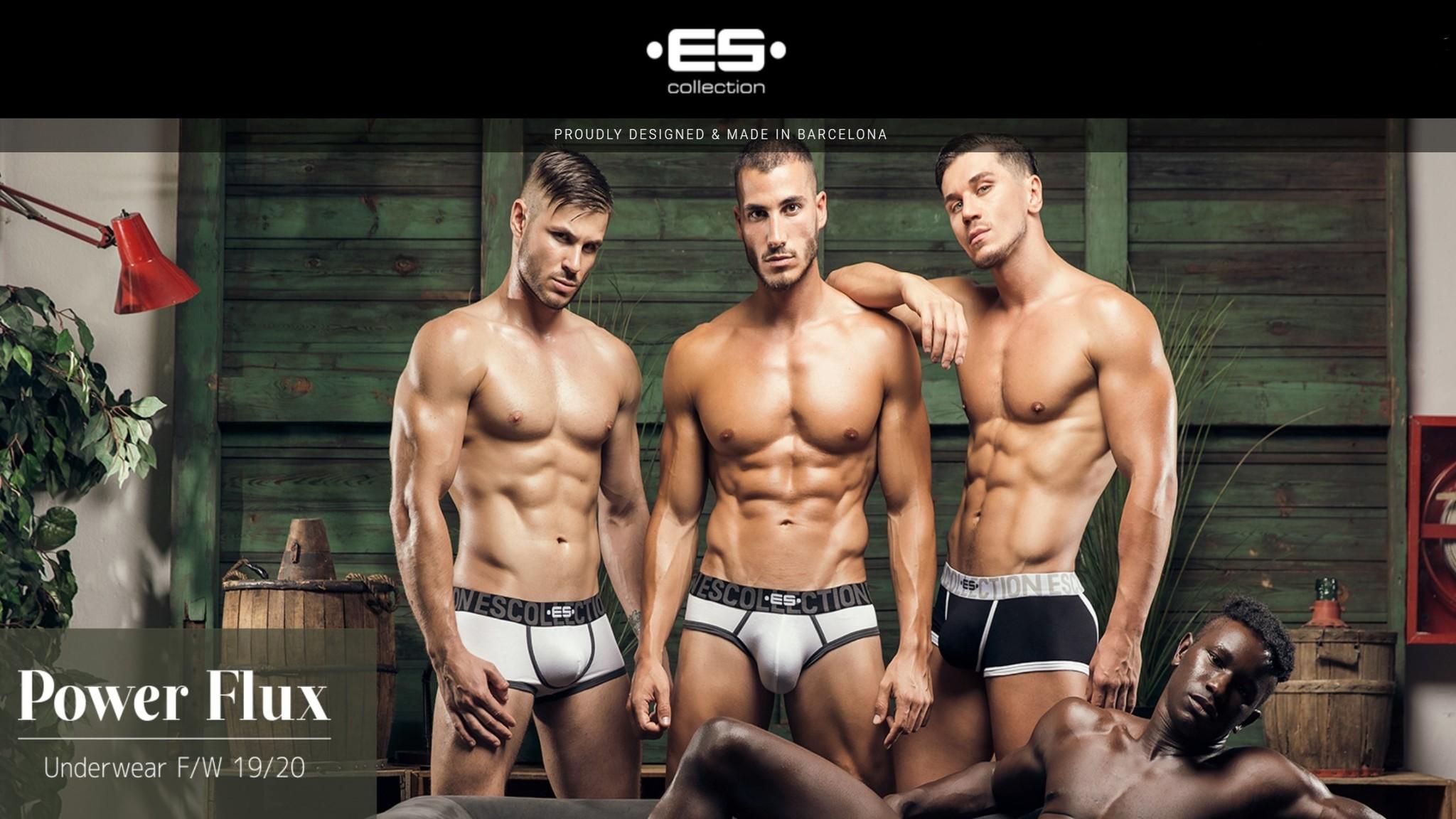 ES Collection 2020