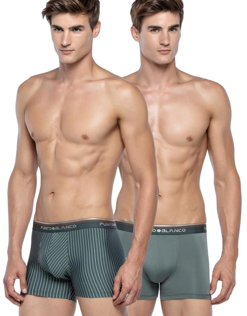Punto Blanco 3346240-576 2 pieces  Boxer Briefs - Community