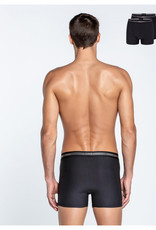 Punto Blanco 3349440-090 Pack de 2 boxers en microfibre, Supreme