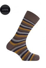 Punto Blanco 7303110-413 Cotton socks - stripes