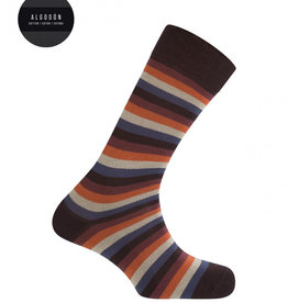 Punto Blanco Cotton socks - stripes