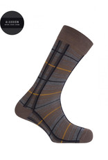 Punto Blanco  7303610-413 Katoenen sokken - carreaux
