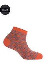 Punto Blanco 7496400-004 Katoenen sokken - mollen en strepen