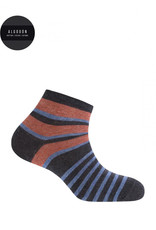 Punto Blanco 7496600-657  Cotton socks - stripes