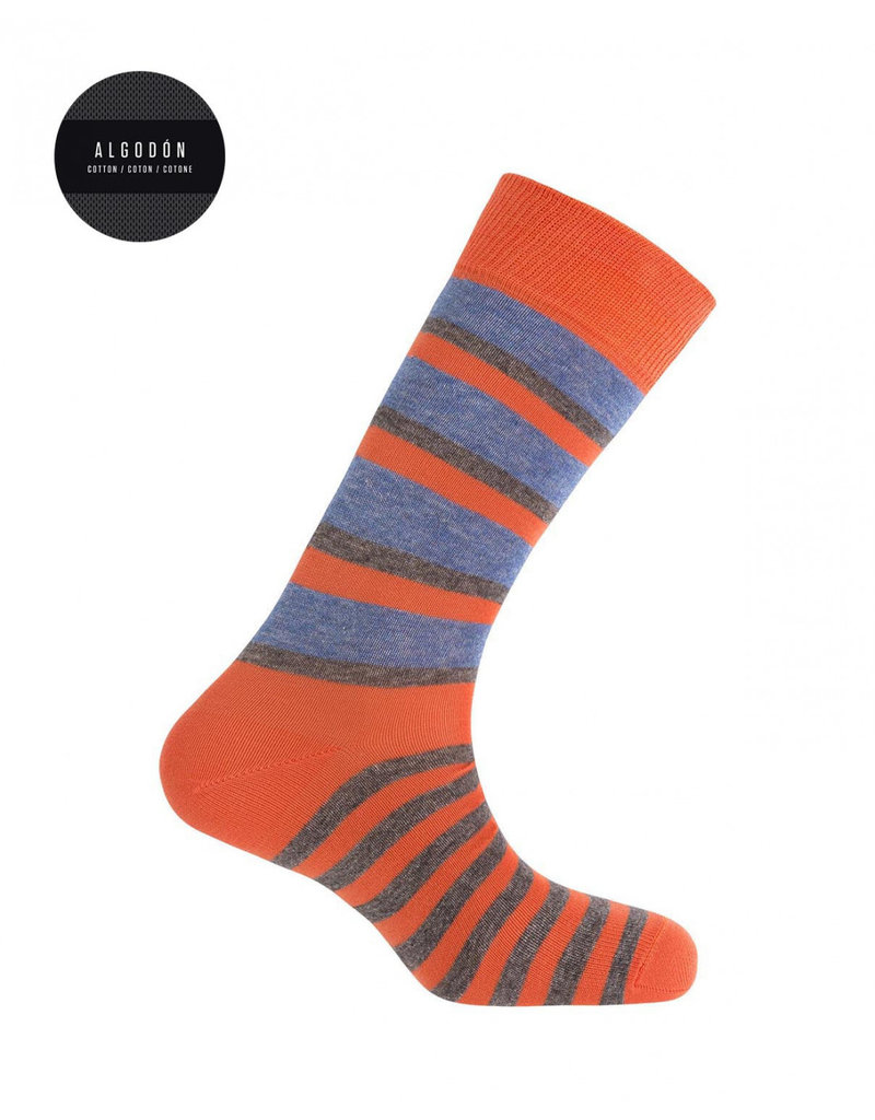 Punto Blanco 7496610-004 Cotton socks - stripes