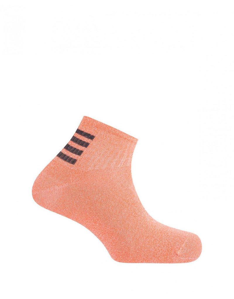 Punto Blanco 7304200-605 Katoenen sokken - strepen