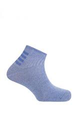Punto Blanco 7304200-617 Katoenen sokken - strepen