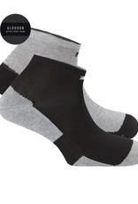 Punto Blanco 7496300-580 Pack de 2 calcetines de algodón deportivos efecto antibacteriano