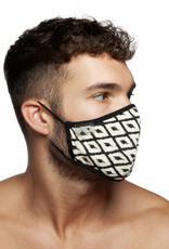Addicted AC116 Rhombus Mask