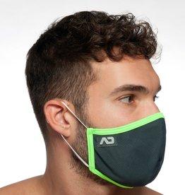 Addicted AC106 Spider Mask C15 Carbon