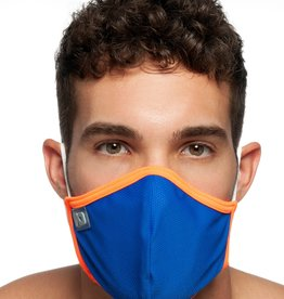 Addicted AC106 Spider Mask C16 - Royal blue