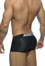 Addicted AD477 3Pack Mesh Boxer Push Up  White, Blue, Black push up