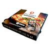 Pizzadozen Bedrukken Full Color 26x26x4cm