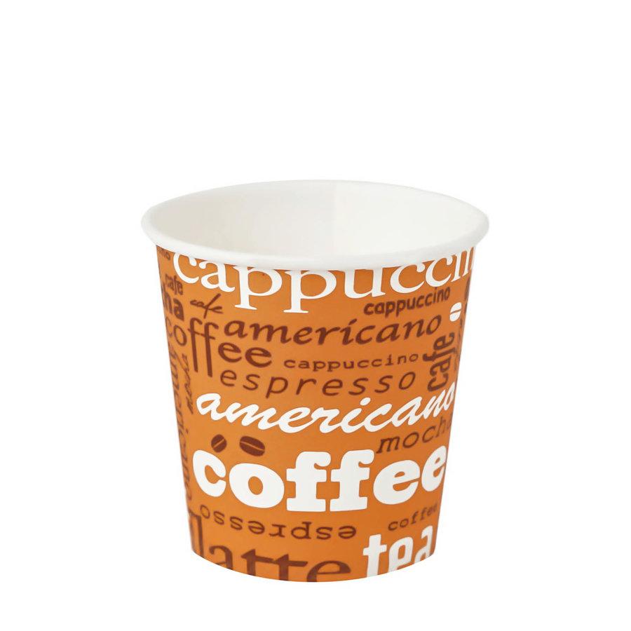 Espresso Beker Bedrukken 4oz 100ml-1