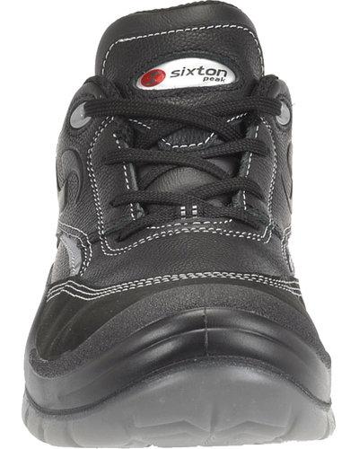 Sixton Peak Triumph, S3