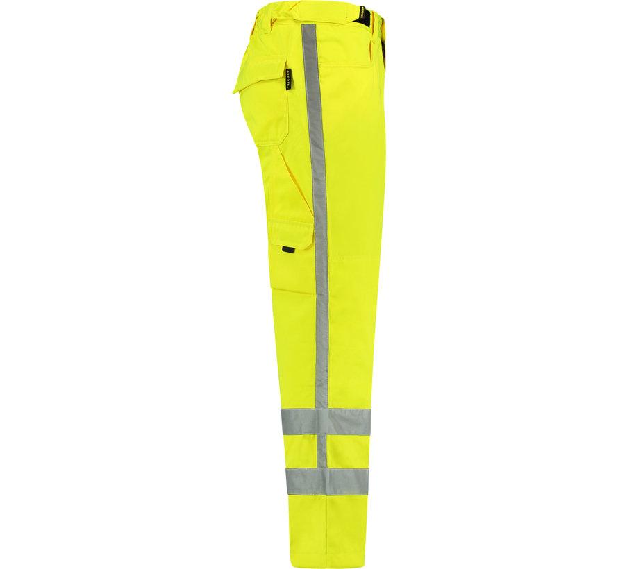 Fluorescerende Werkbroek TWR3001