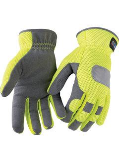Blåkläder Blaklader Fluorescerende Handschoenen