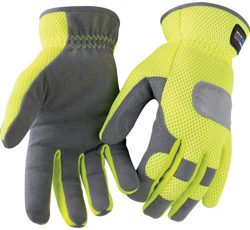 Blåkläder Fluorescerende Handschoenen