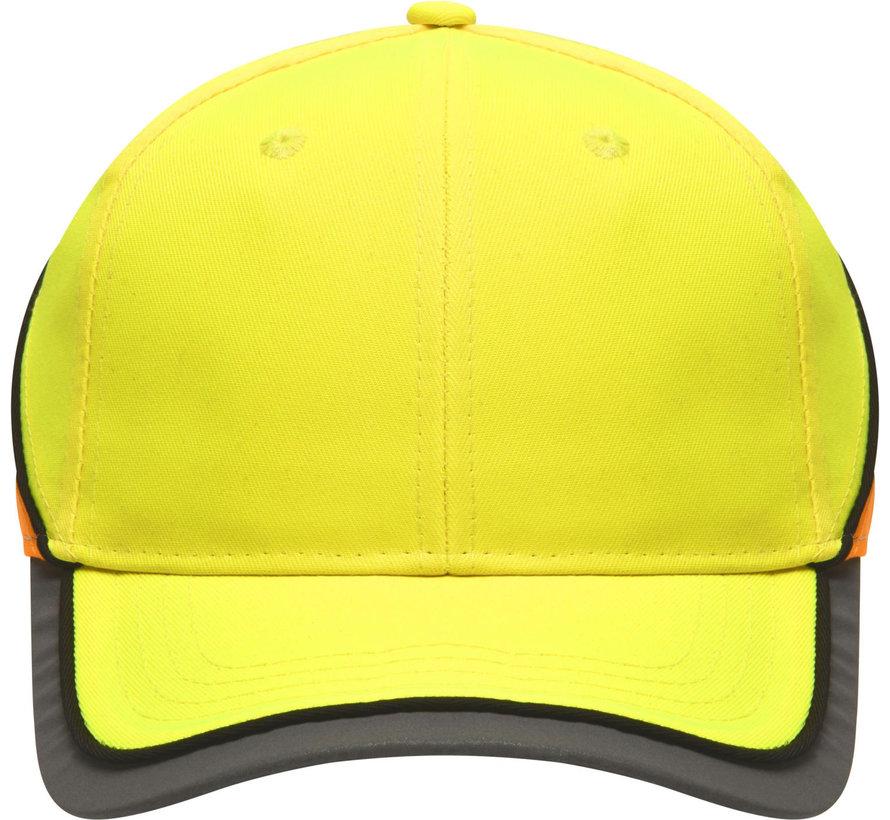 Fluor Cap
