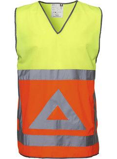JMP Castor Verkeersregelaarshesje