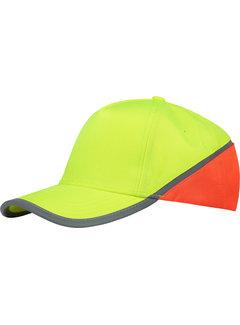 Tricorp Hi-Vis Baseball Cap
