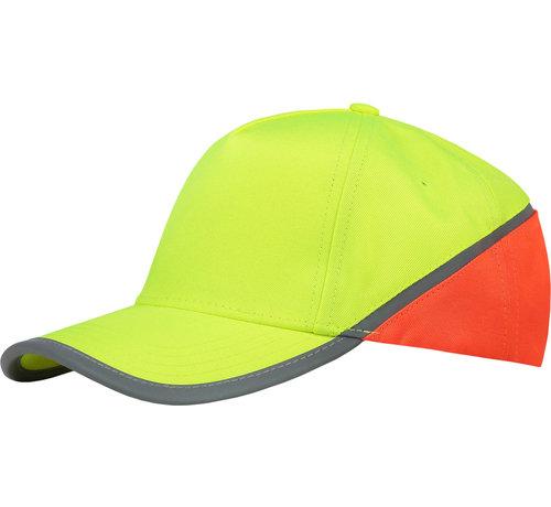 Tricorp Hi-Vis Basebal Cap