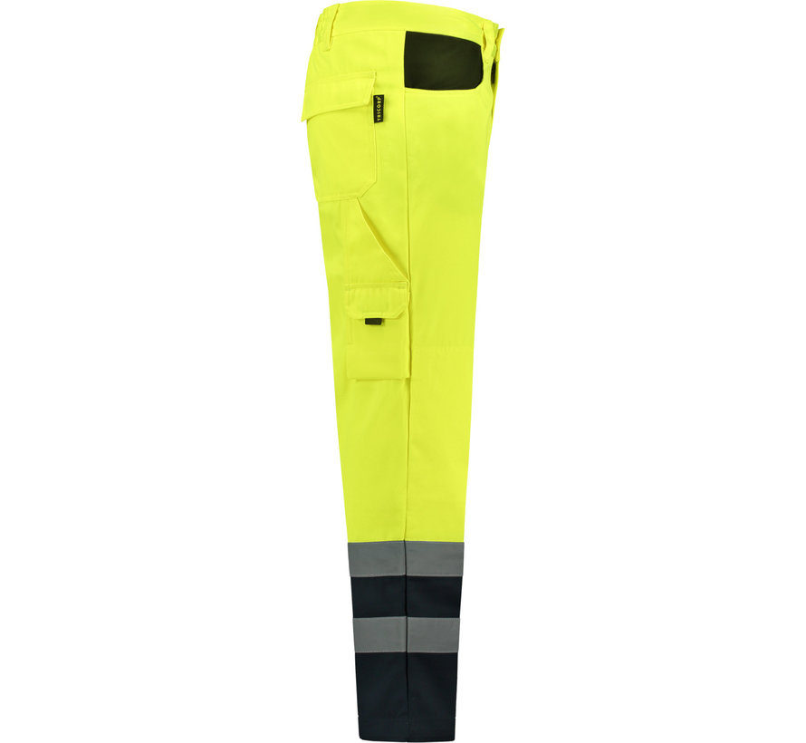 Fluorescerende Werkbroek TWE3001