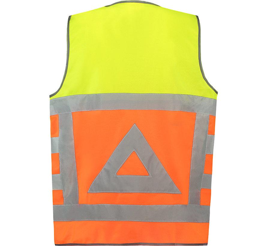 Tabard verkeersregelaarvest