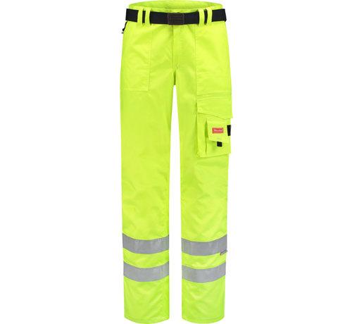 Workman Hi-Vis Worker