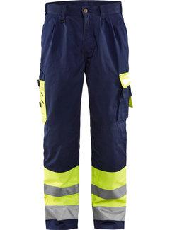 Blåkläder Signalisatie Werkbroek