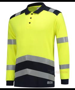 Poloshirt Multinorm Bicolor