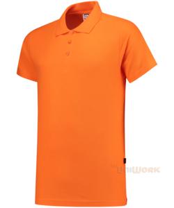 Poloshirt Slim Fit 180 Gram Kids