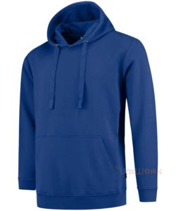 Sweater Capuchon 60 °C Wasbaar