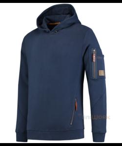 Sweater Premium Capuchon