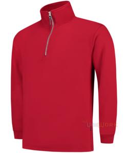 Sweater Ritskraag