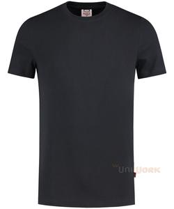 T-Shirt Basic Fit 190 Gram