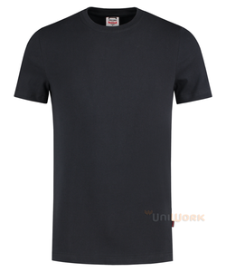 T-Shirt Basic Fit 190 Gram