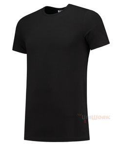 T-Shirt Elastaan Slim Fit