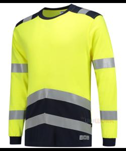 T-Shirt Multinorm Bicolor