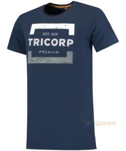 T-Shirt Premium Heren