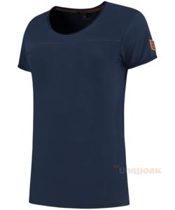 T-Shirt Premium Naden Dames