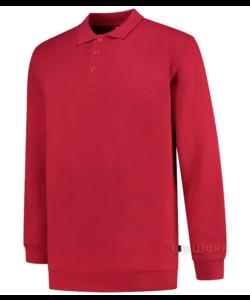 Polosweater Boord 60°C Wasbaar