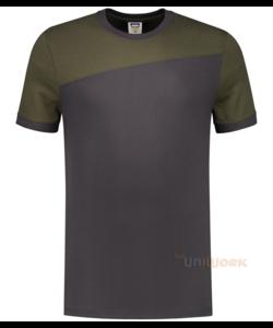 T-Shirt Bicolor Naden