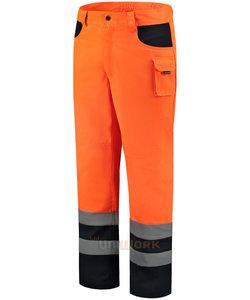 Werkbroek ISO20471 Bicolor