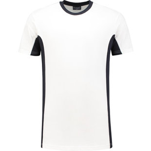 T-Shirt Bi-Colour