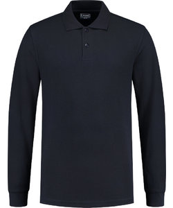 Poloshirt Outfitters Longsleeve