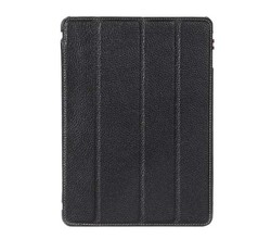 Decoded Decoded iPad Air 2 Leather Slim Cover